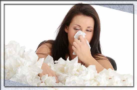 Как избавиться от аллергии на пыльцу растений