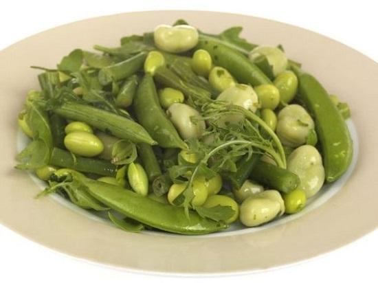 soja - odin iz samyh poleznyh produktov dlja zdorov'ja