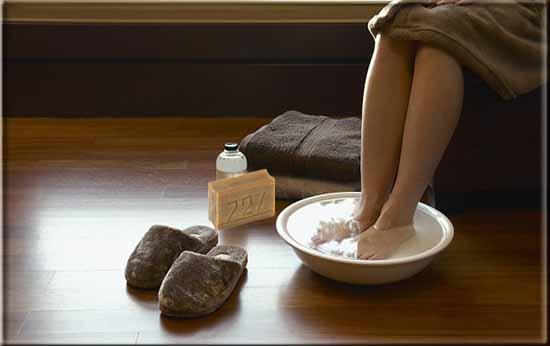 чем можно заменить дезодоранты от пота